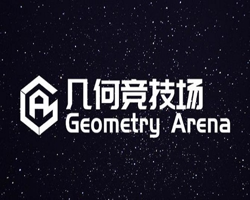 Geometry Arena PC Game Free Download