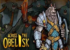 Across the Obelisk PC Game Free Download