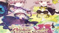 Atelier Lydie & Suelle The Alchemists and the Mysterious Paintings DX Free
