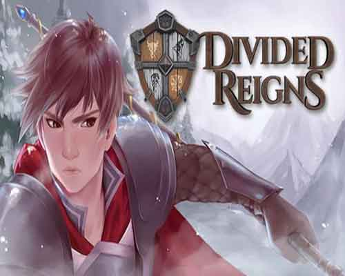 Divided Reigns PC Game Free Download
