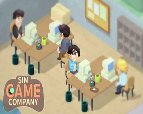 Game Company Simulator back to 2000 Free Download