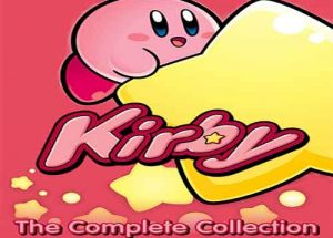 Kirby The Complete Collection Game Free Download
