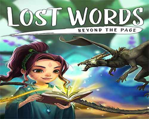 Lost Words Beyond the Page Game Free Download