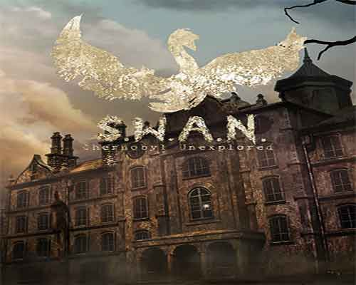 SWAN Chernobyl Unexplored Game Free Download