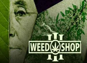 Weed Shop 3 PC Game Free Download