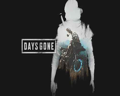 Days Gone PC Game Free Download