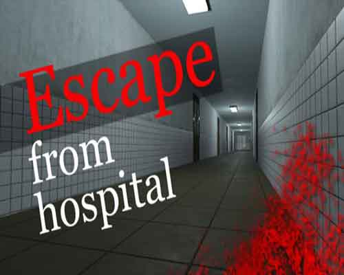 Escape from hospital Game Free Download