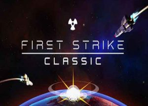 First Strike Classic PC Game Free Download
