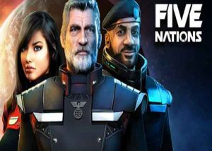 Five Nations PC Game Free Download