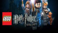 LEGO Harry Potter Years 1 4 PC Game Free Download