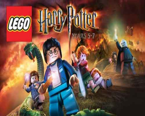 LEGO Harry Potter Years 5 7 PC Game Free Download