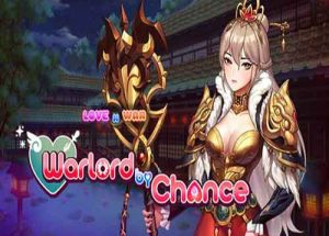 Love n War Warlord by Chance PC Game Free Download