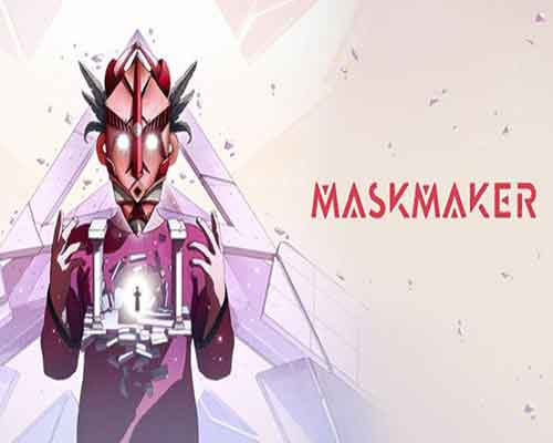 Maskmaker PC Game Free Download