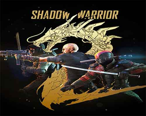 Shadow Warrior 2 Deluxe Edition Game Free Download