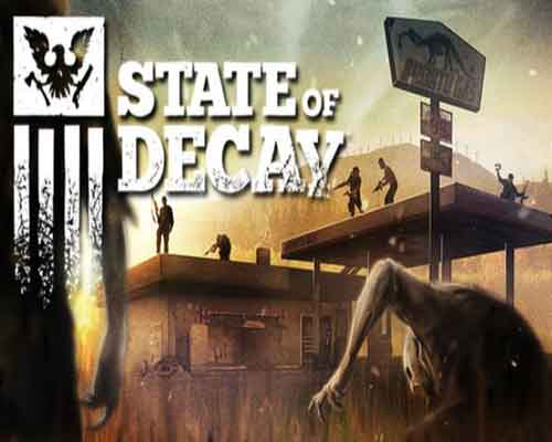 State of Decay PC Game Free Download