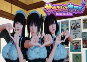 Succubus Cafe PC Game Free Download