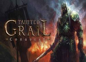 Tainted Grail Conquest PC Game Free Download