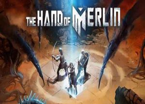 The Hand of Merlin PC Game Free Download