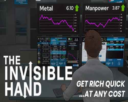 The Invisible Hand PC Game Free Download