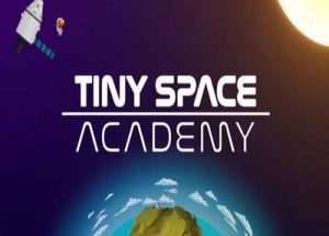 Tiny Space Academy PC Game Free Download
