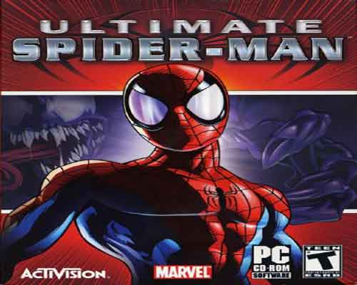Ultimate Spider Man PC Game Free Download