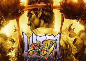 Ultra Street Fighter IV Complete Game Free Download