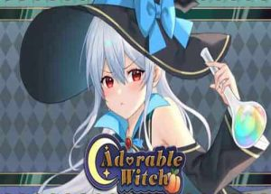 Adorable Witch PC Game Free Download