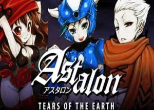 Astalon Tears of the Earth PC Game Free Download