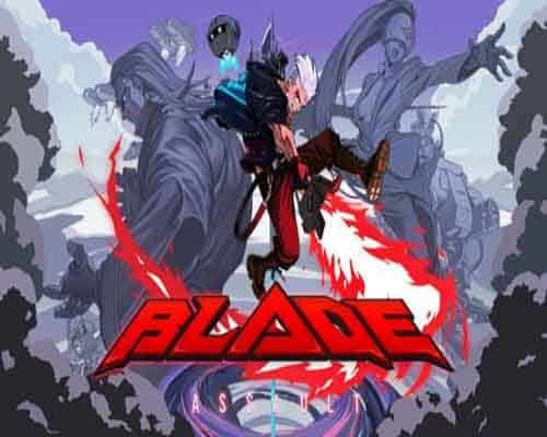 Blade Assault PC Game Free Download