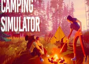 Camping Simulator The Squad PC Game Free Download