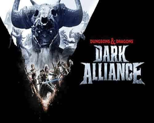 Dungeons & Dragons Dark Alliance Deluxe Edition v1.15.63 + 3 DLCs + Windows 7 Fix PC Game Free Download
