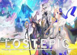 LOST EPIC PC Game Free Download