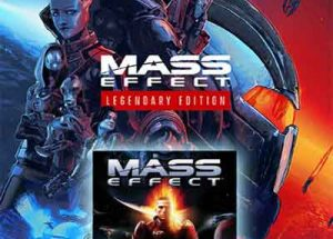 Mass Effect 1 Legendary Edition PC Game Free Download