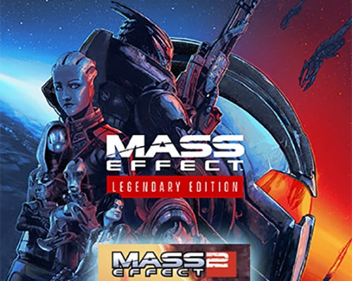 Mass Effect 2 Legendary Edition Game Free Download