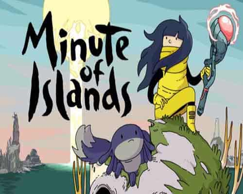 Minute of Islands PC Game Free Download