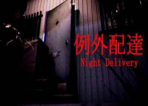 Night Delivery PC Game Free Download