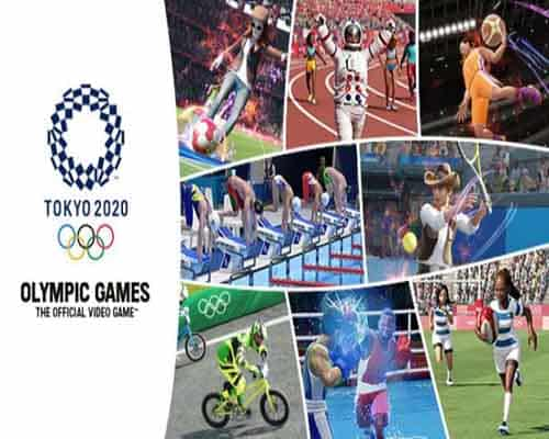Olympic Games Tokyo 2020 The Official Video Free