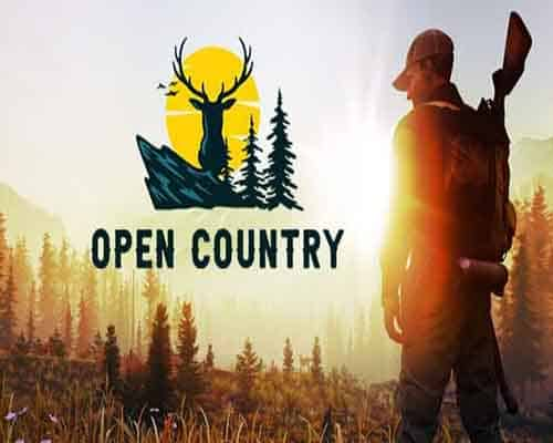 Open Country PC Game Free Download