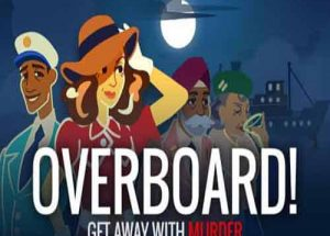 Overboard PC Game Free Download