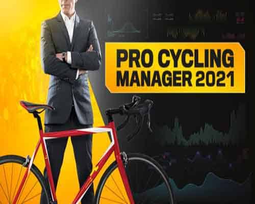 Pro Cycling Manager 2021 PC Game Free Download