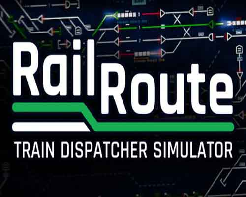 Rail Route PC Game Free Download