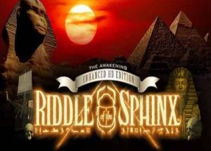 Riddle of the Sphinx The Awakening PC Game Free Download