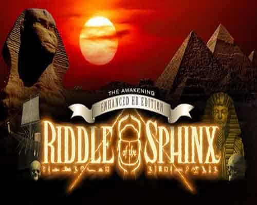 Riddle of the Sphinx The Awakening (Enhanced Edition) PC Game Free Download