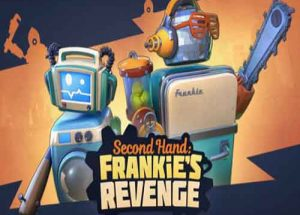Second Hand Frankies Revenge Game Free Download