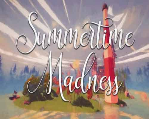 Summertime Madness PC Game Free Download
