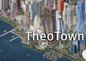 TheoTown PC Game Free Download
