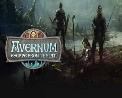 Avernum Escape From the Pit PC Game Free Download