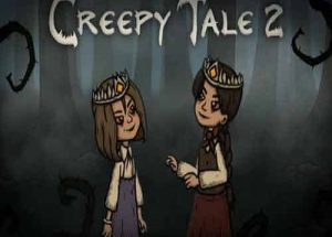 Creepy Tale 2 PC Game Free Download