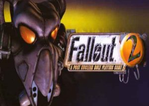 Fallout 2 PC Game Free Download
