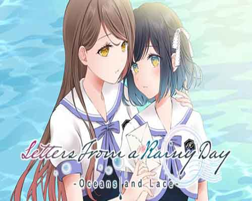 Letters From a Rainy Day Oceans and Lace PC Game Free Download